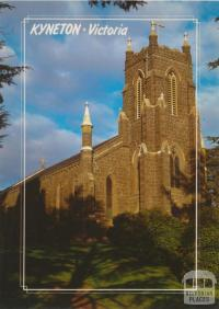 St Paul's Anglican Church, Kyneton