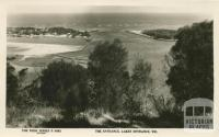 The Entrance, Lakes Entrance, 1963