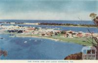 The North Arm and Lakes Entrance, 1965