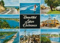 Beautiful Lakes Entrance
