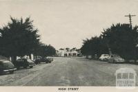 High Street, Maldon, 1959