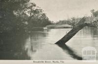 Broadribb River, Marlo, 1963