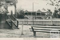Recreation Grounds, Maryborough