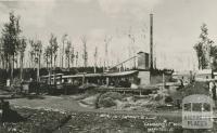 Cambarville Mill, Marysville