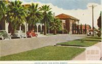 Grand Hotel and Hotel Murray, Mildura