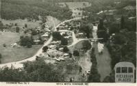 Mitta Mitta Township