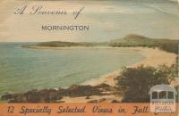 Mornington, 1951