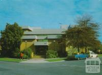 La Trobe Valley Savings Credit Union, Morwell