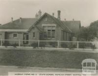 State School, Duncan Street, Murtoa