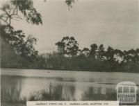 Marma Lake, Murtoa