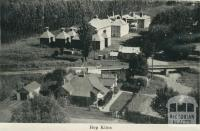Hop Kilns, Myrtleford
