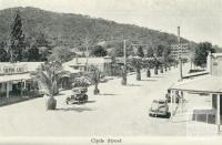Clyde Street, Myrtleford