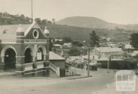 Omeo from Post Office Steps