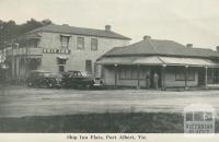 Ship Inn Flats, Port Albert
