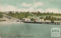 Portarlington, 1911