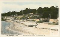 Beach and Camping Ground, Portarlington