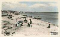 The Beach, Portarlington