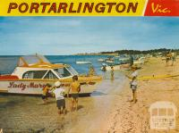 Portarlington