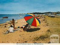 The Picturesque Beach at Portarlington