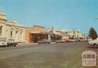Sackville Street, Port Fairy