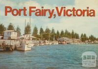 Fisherman's Wharf, Port Fairy