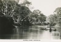 Glenelg River, Casterton