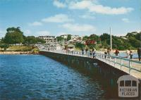 The Jetty at Cowes, 1972