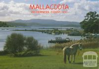 Looking North beyond tranquil Coull's Inlet to Mallacoota Inlet, 1993