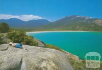 Norman Bay and Mt Oberon, Wilsons Promontory National Park