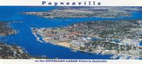 Paynesville on the Gippsland Lakes, 2004