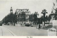 The Mall, Bendigo