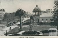 Rosalind Park Gardens, Bendigo