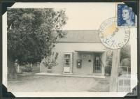 Old Post Office (1873), Arcadia, 1968