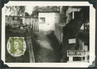 Post Office, Bellbrae, 1971
