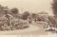 Main Street Gardens, Bairnsdale