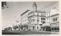 The George and The Majestic, Fitzroy Street, St Kilda