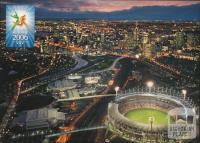 Melbourne Cricket Ground, 2006
