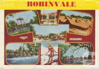Souvenir of Robinvale, 1966