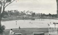The Swimming Pool, St Arnaud