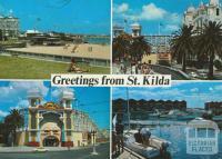 St Kilda, 1984