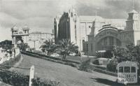 Luna Park and Palais de Danse, St Kilda