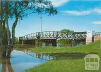 Swing Bridge, Sale