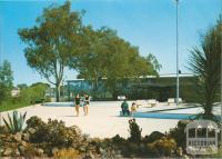 Swimming Pool, Sale