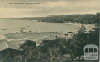 Half Moon Bay, Sandringham, 1911