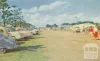 The Esplanade, Seaspray, 1975