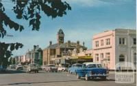 Wyndham Street, Shepparton