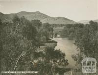 Mitta Mitta River, Tallangatta