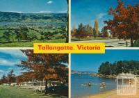 Tallangatta