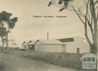 Cheese Factory, Timboon