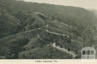 Calder Junction
